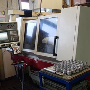 Studer S36 Außenrund-Schleifmaschine