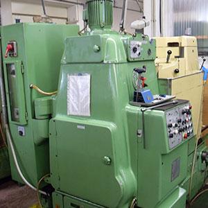 Pfauter P630 Abwälz-Fräsmaschinen