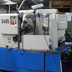 Modul 250/5 Abwälz-Fräsmaschinen
