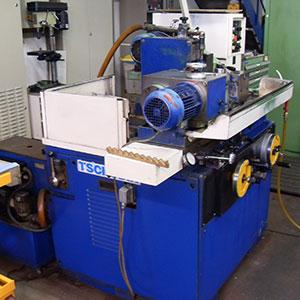 Tschudin HTG 310 Außenrund-Schleifmaschine
