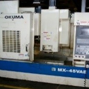 Okuma BAZ MX 45